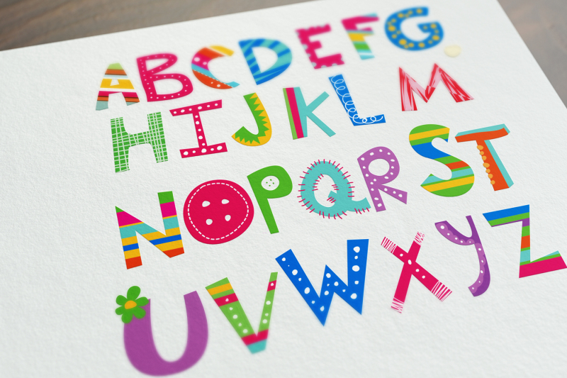 cute-vector-alphabet