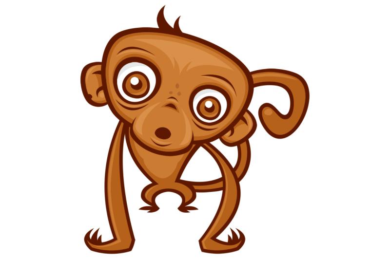 monkey-cartoon