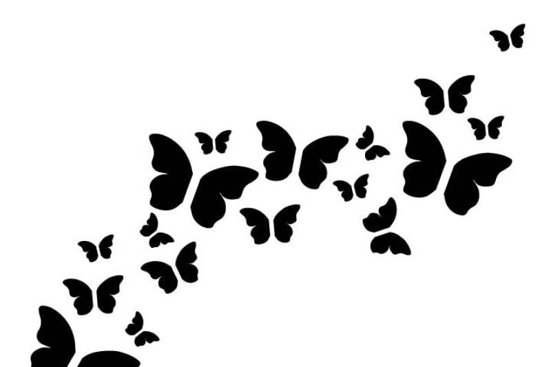 a-kaleidoscope-of-butterfies-svg