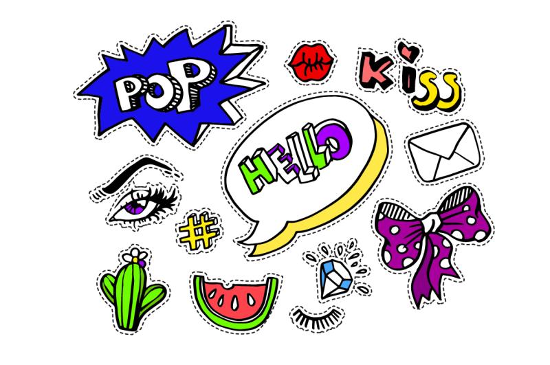 pop-art-collection