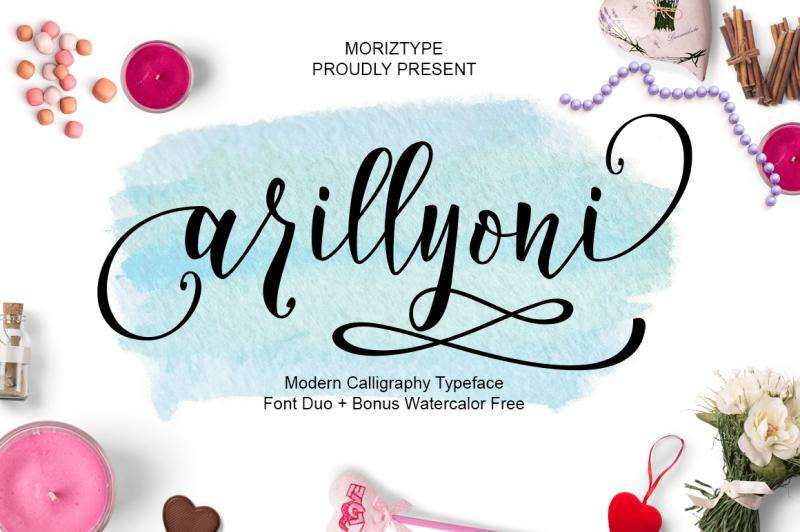 arillyoni-script