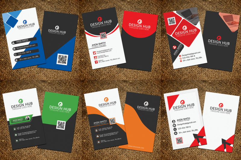 64-business-card-templates-bundle