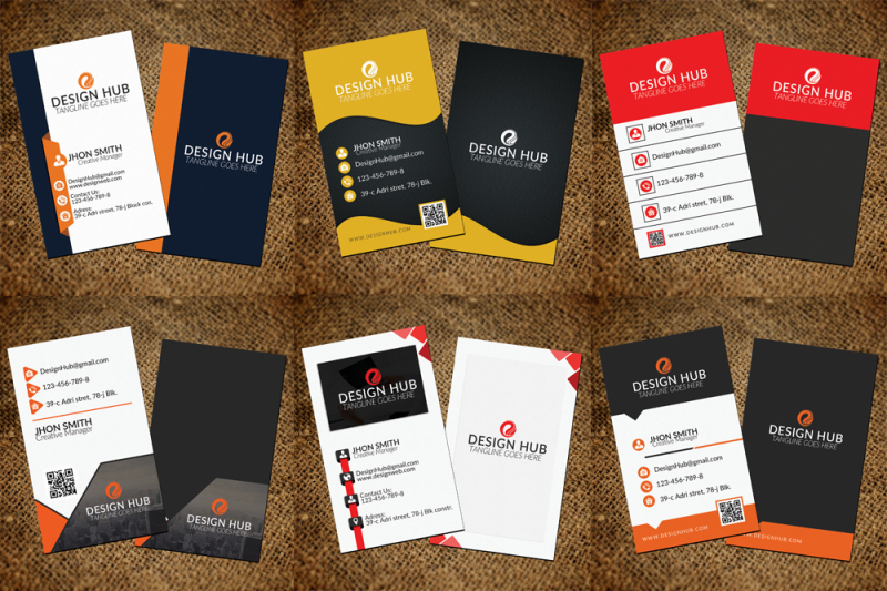 64-business-card-templates-bundle