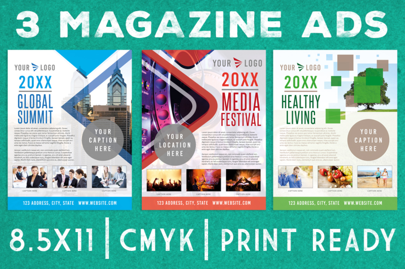 3-magazine-newsletter-ad-page