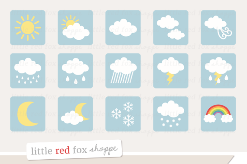 weather-icon-clipart