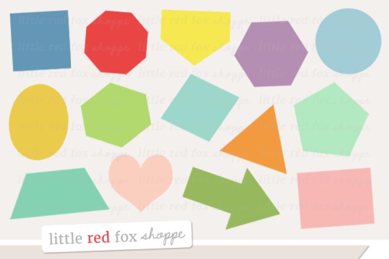 geometric-shape-clipart