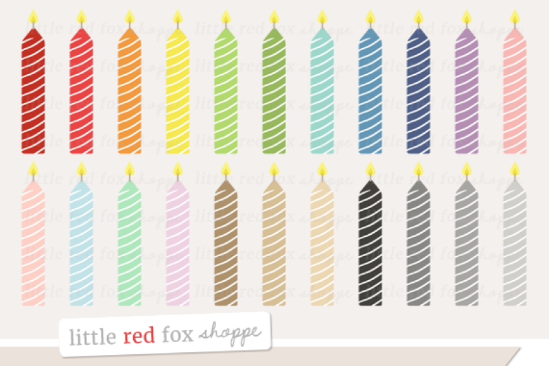 birthday-candle-clipart