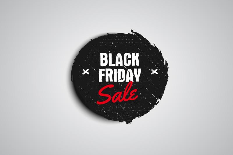 black-friday-sale-label