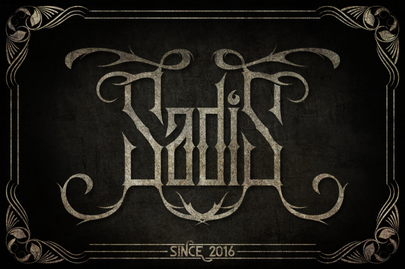 sadis-typeface