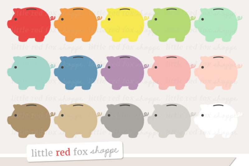 piggy-bank-clipart