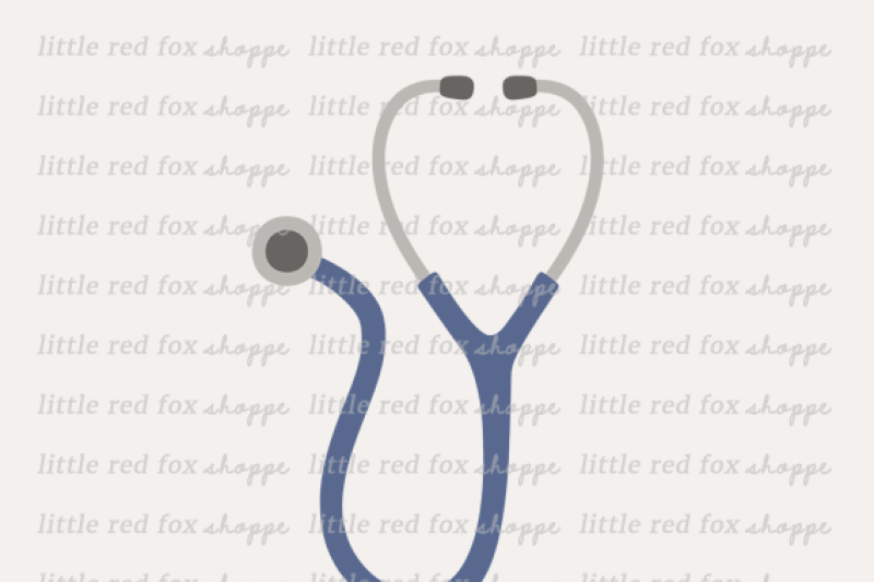 stethoscope-clipart