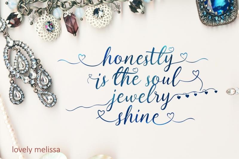 lovely-melissa