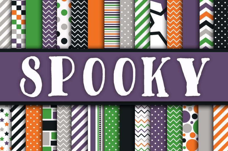 spooky-digital-papers