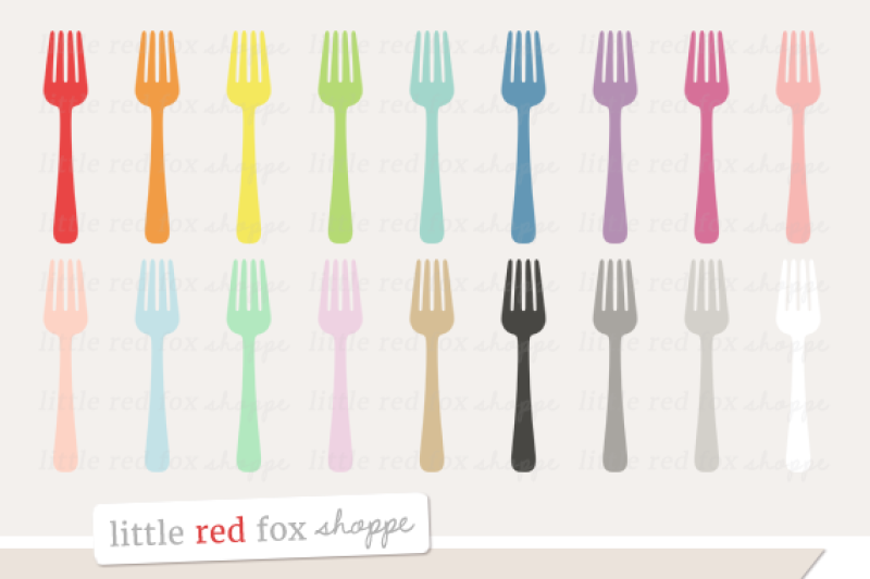 fork-clipart
