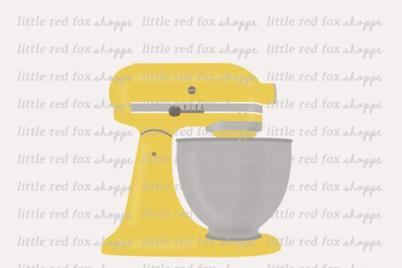 Download Mixer Clipart