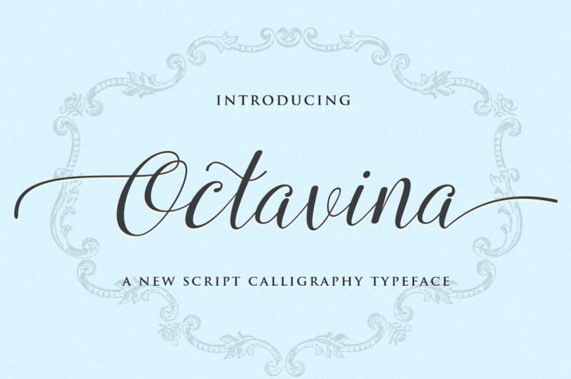 octavina-script