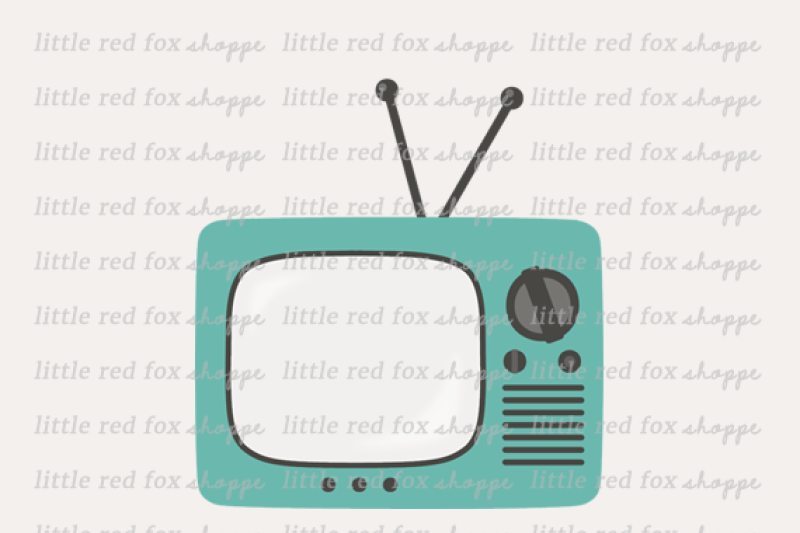 retro-tv-clipart