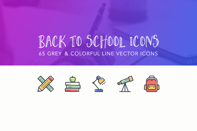 back-to-school-icons