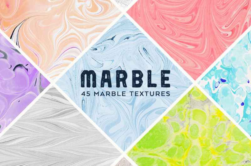 hand-made-marble-textures