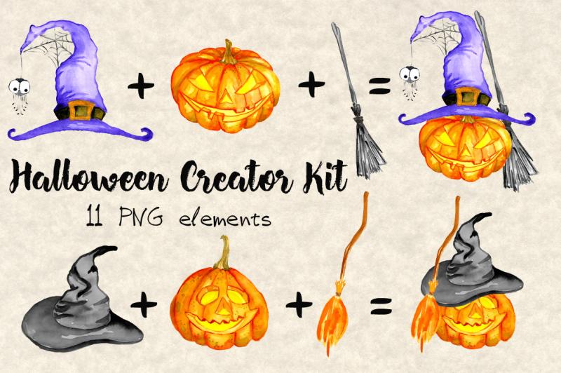 halloween-creation-kit