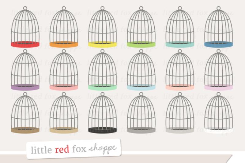 birdcage-clipart