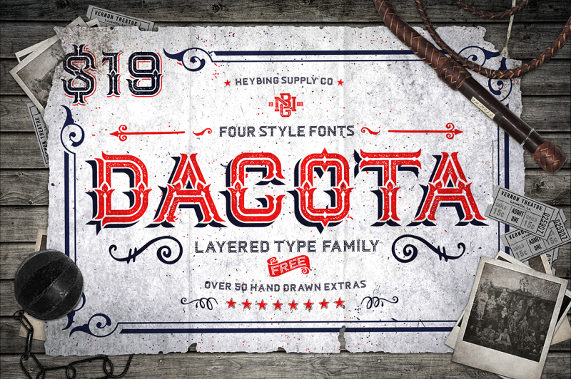 dacota-layered-typeface-extras