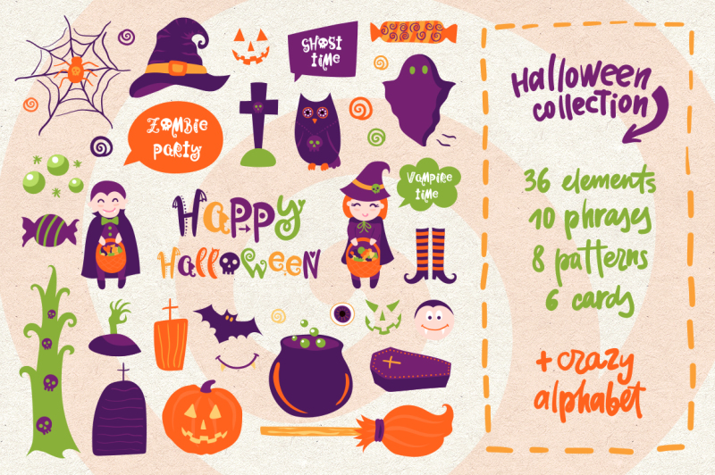 halloween-party-collection