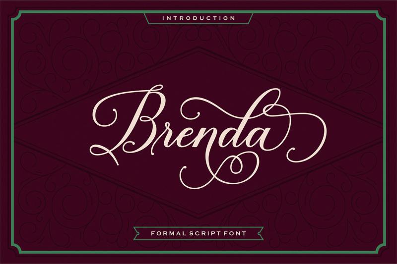 brenda-script