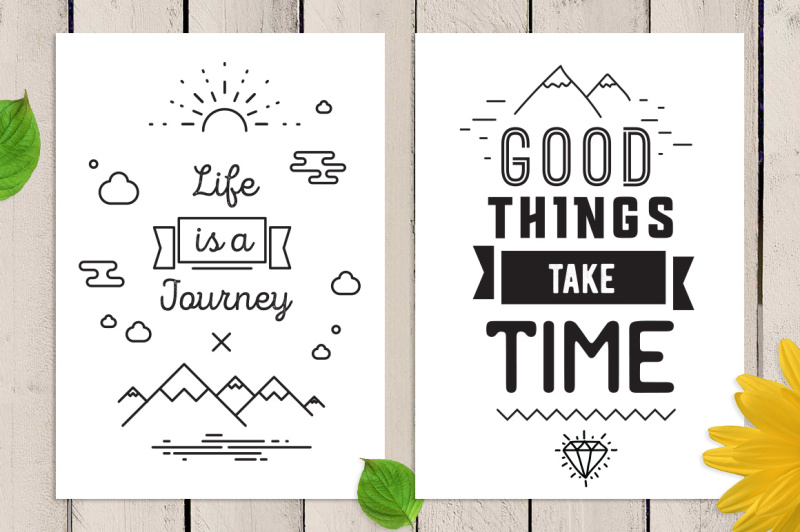 2-cards-with-inspirational-quotes