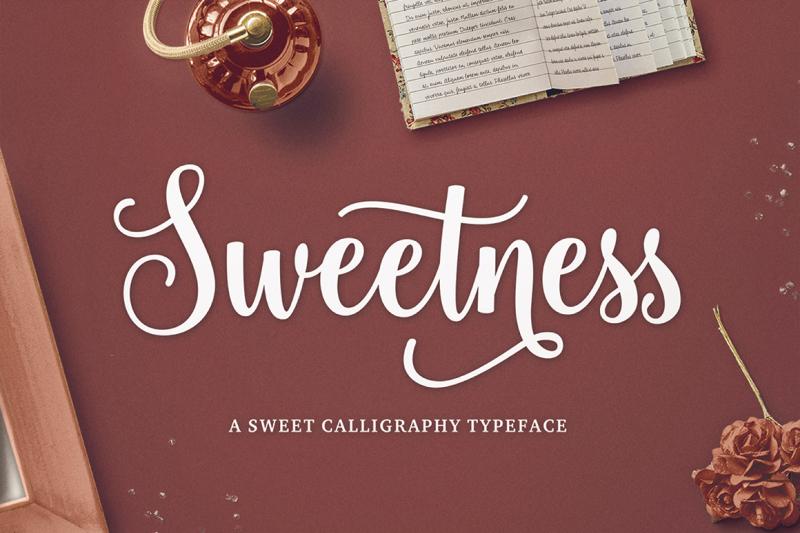 sweetness-script