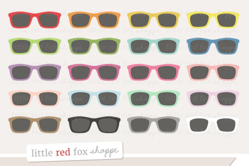 sunglasses-clipart