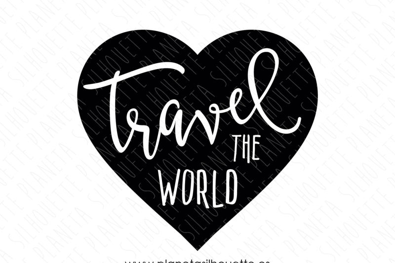 travel-the-world-dxf-svg-png