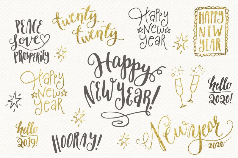 happy-new-year-overlays-and-vectors