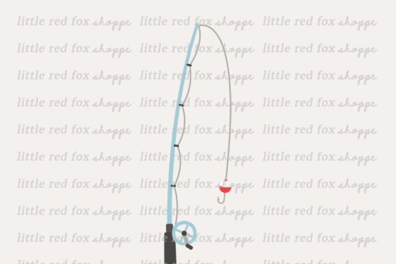 fishing-pole-clipart