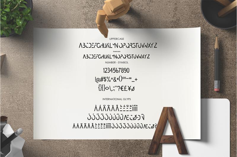 anggun-font