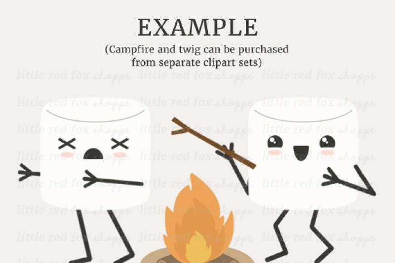 kawaii-marshmallow-kit-clipart