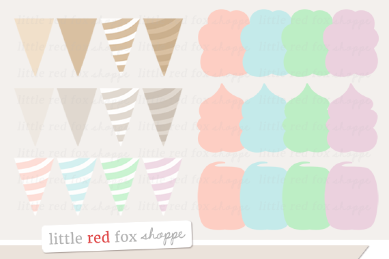 cotton-candy-kit-clipart