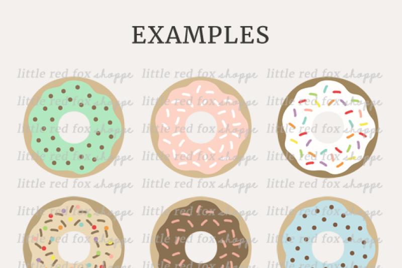 donut-kit-clipart