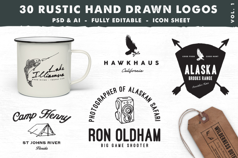 30-rustic-hand-drawn-logos