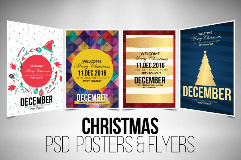 4-christmas-flyer-template-bundle-vol-5