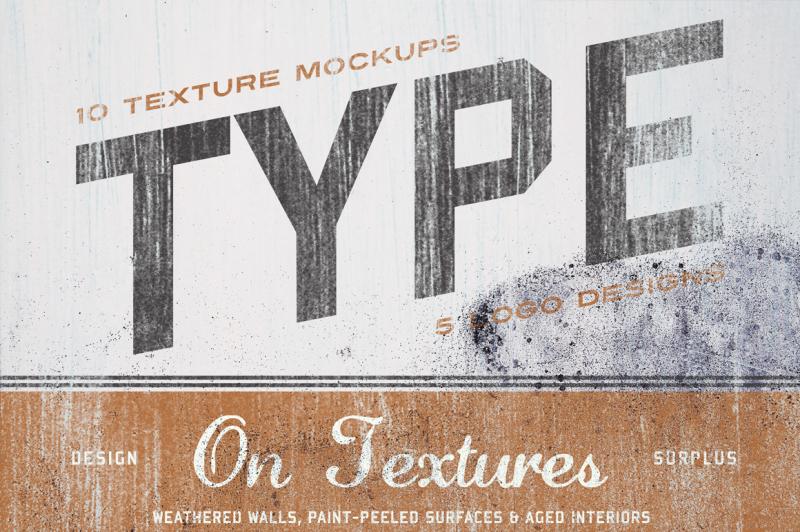 type-on-textures-bonus-logos