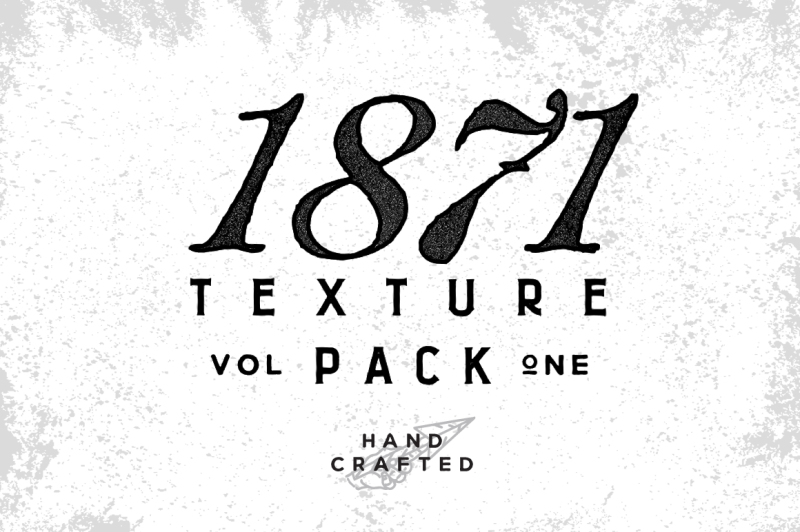 1871-texture-pack-vol-1