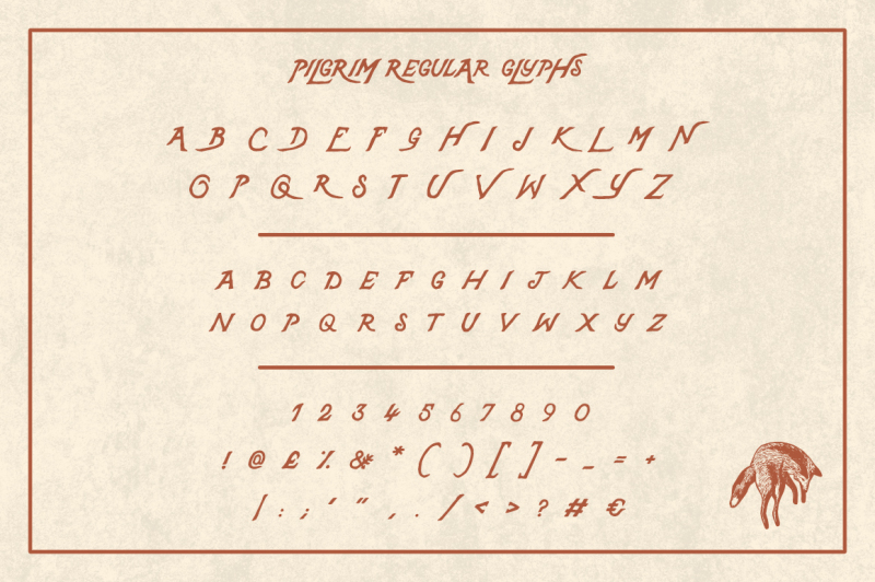 pilgrim-font-collection-3-fonts