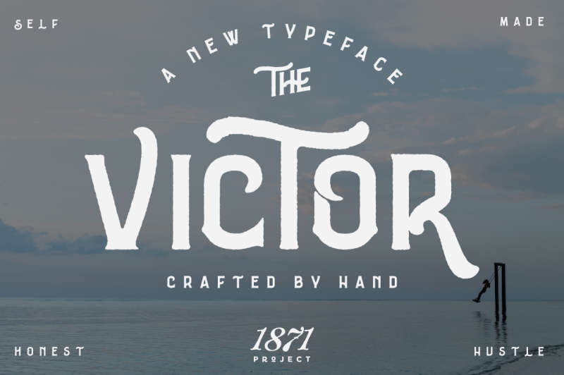 the-victor
