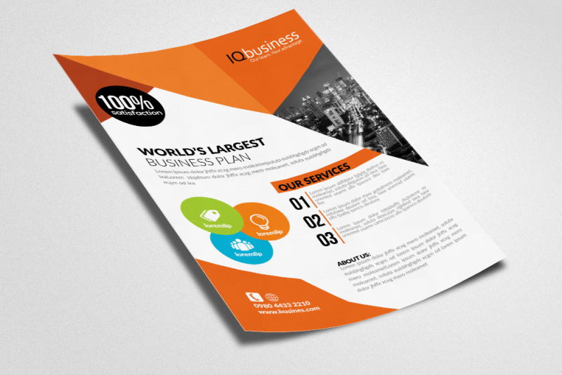 bank-flyer-templates