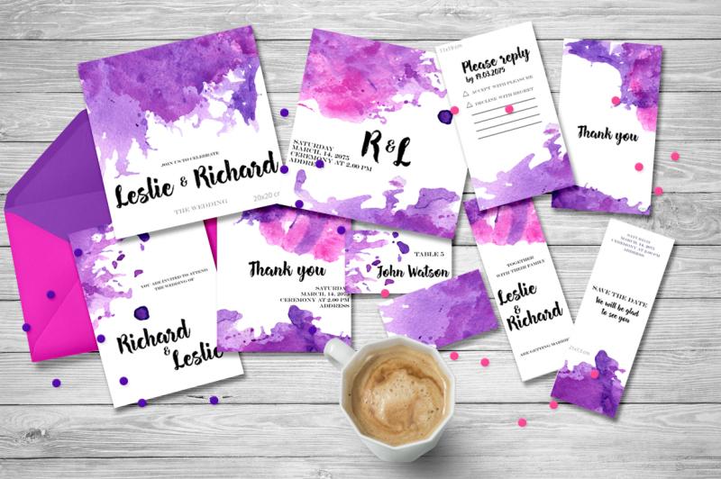 card-templates-set-13