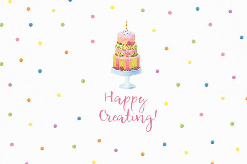 happy-birthday-hand-painted-watercolor-collection