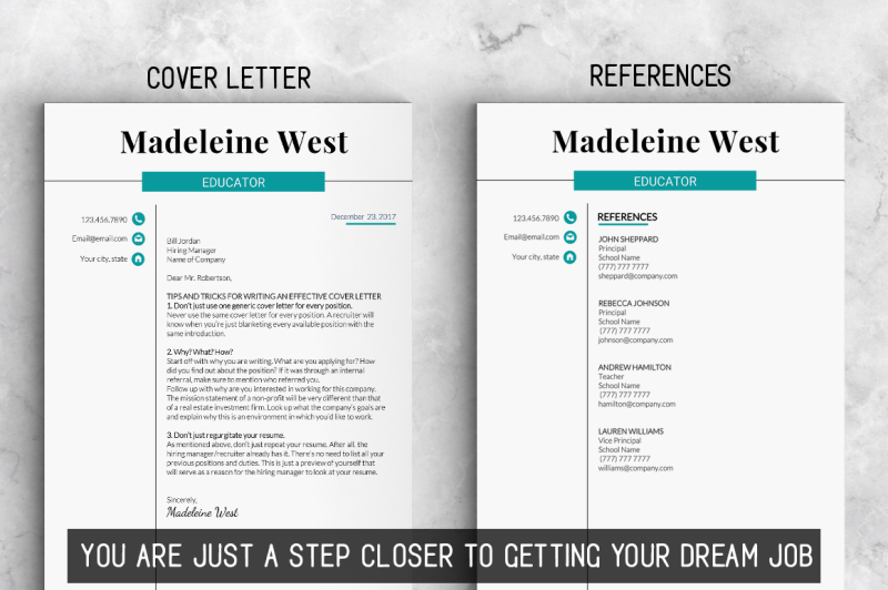 educator-resume-template-teacher-cv-template-principal-resume