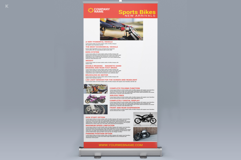 vehicles-banner-template