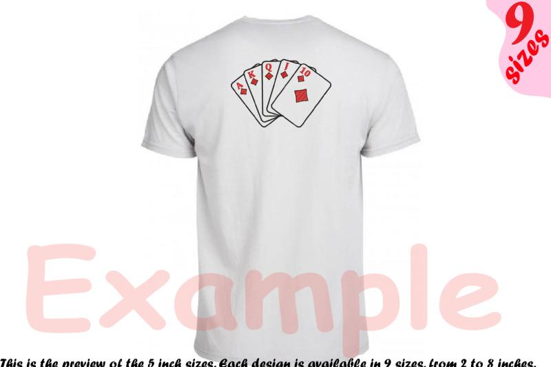 poker-royal-flush-designs-for-embroidery-casino-las-vegas-196b
